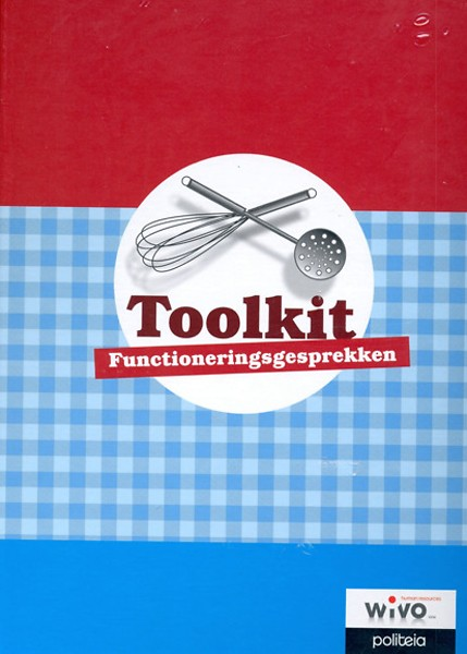 Toolkit Functioneringsgesprekken